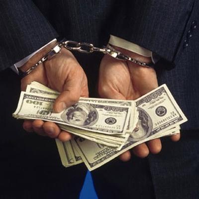 В Ярославской области объявлена война коррупции.
