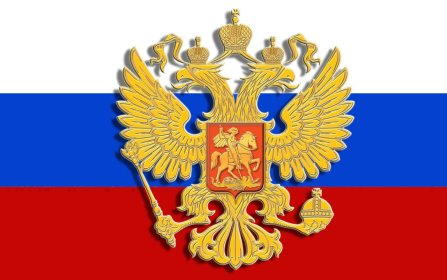Russian-Flag-and-National-Emblem-the-Eagles