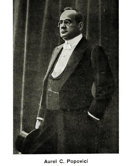 Aurel Constantin Popovici