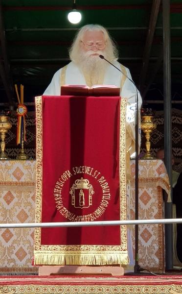 IPS Calinic Arhiepiscopul Sucevei și Rădăuților
