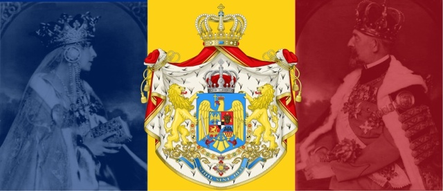 Greater Romania
