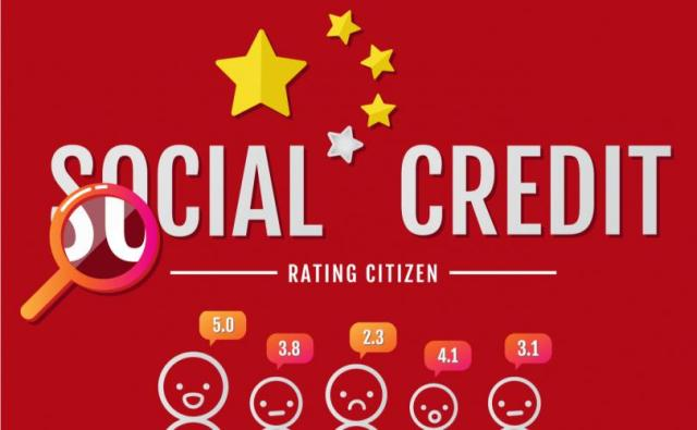 social credit